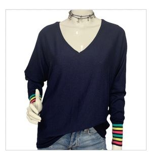 NWT United States Sweaters navy sweater - M